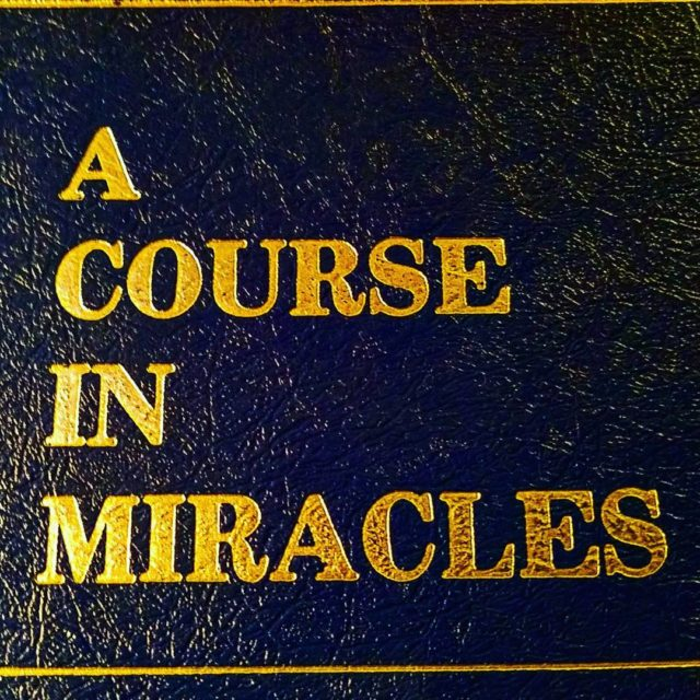 ACIM ACIM CourseInMiracles Heaven